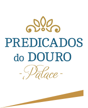 Predicados do Douro Palace